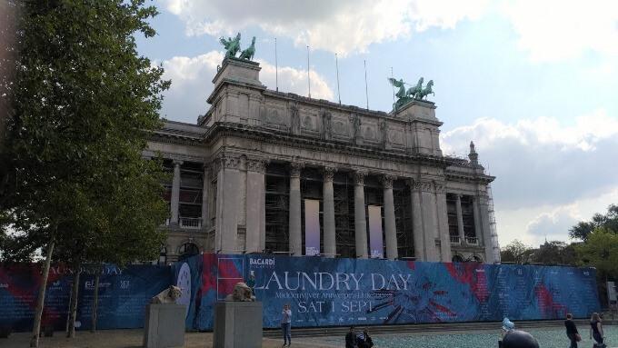 アントワープ王立美術館
