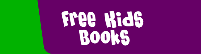 Free Kids Books ロゴ